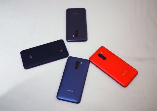 Обзор смартфона POCO F1: невероятная производительность по низкой цене