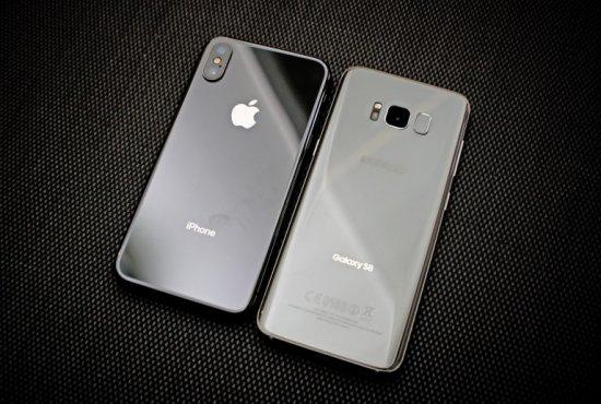 IPhone против Android: 13 причин, почему в 2018 году iPhone лучше