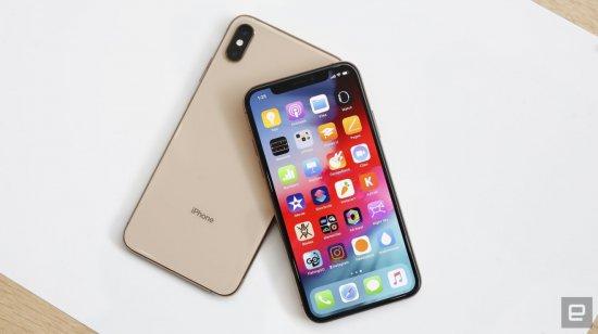 10 лучших возможностей iPhone Xs и iPhone Xs Max