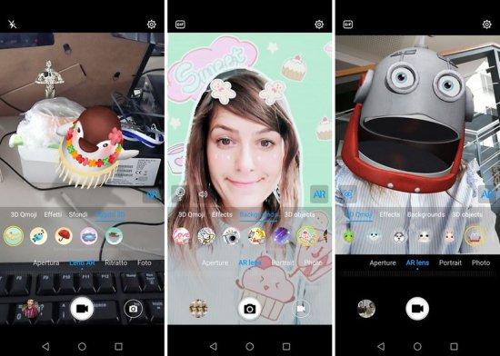 Обзор смартфона Huawei Mate 20 Lite: новый облик и искусственный интеллект