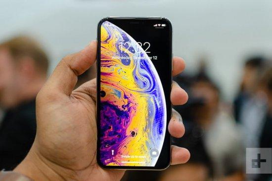 Сравнительный обзор смартфонов Apple iPhone XS и Sony Xperia XZ3