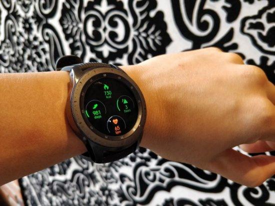 Обзор смарт-часов Samsung Galaxy Watch - функциональность и стиль