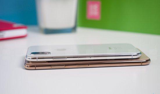 iphone xs цена в россии