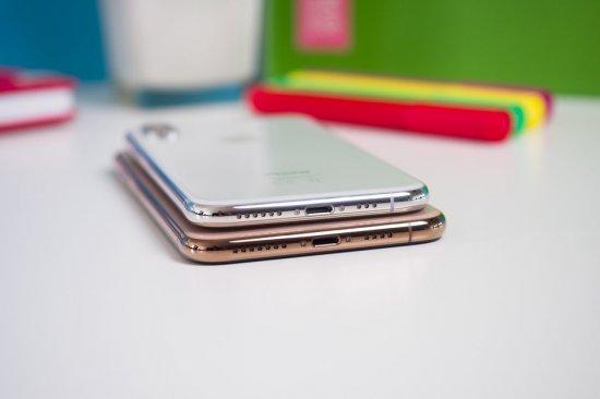 iphone xs характеристики