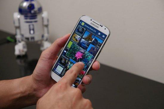 Самые бесполезные возможности прошлых поколений смартфонов Samsung