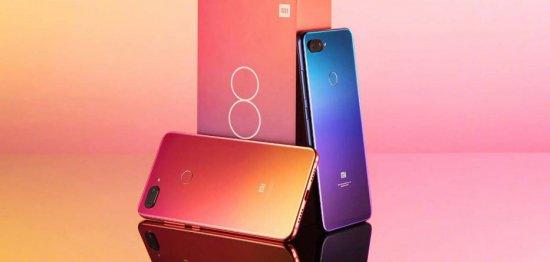 Обзор Xiaomi Mi 8 Pro -  характеристики, экран, батарея, камеры