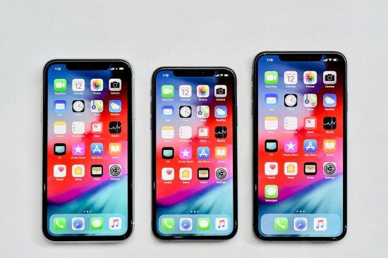Как выбрать между iPhone XS, XS Max и XR