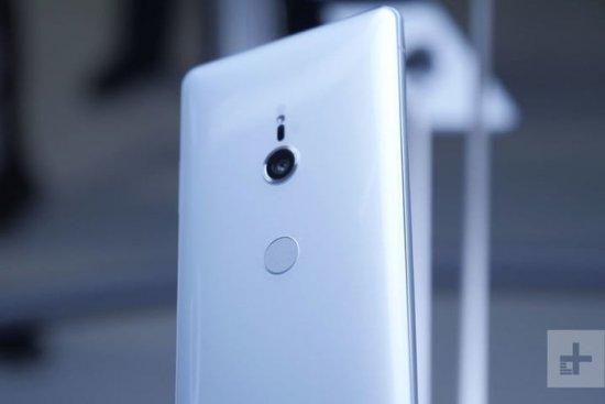 Сравнительный анализ смартфонов Sony Xperia XZ3 и Galaxy Note 9