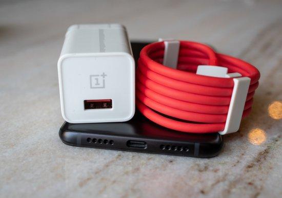 Обзор OnePlus 6T: 90% флагманов за 60% стоимости