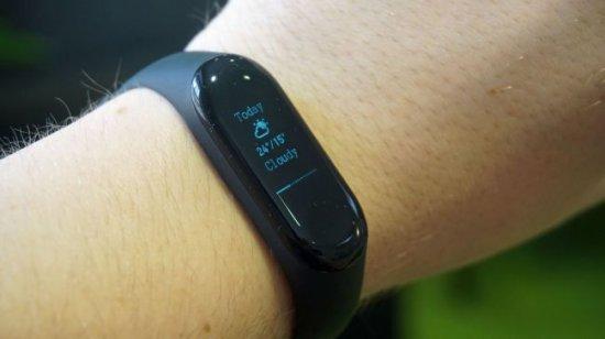 Обзор фитнес-браслета Xiaomi Mi Band 3