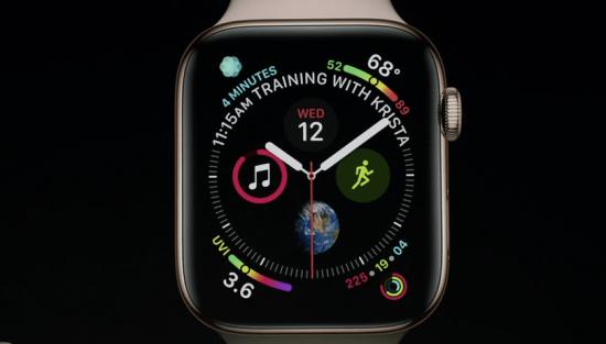 Сравнительный обзор смарт-часов Apple Watch Series 4 и Samsung Galaxy Watch