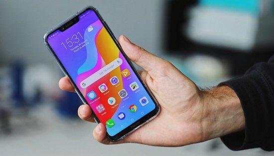 Почему Honor Play был лучшим смартфоном выставки IFA 2018