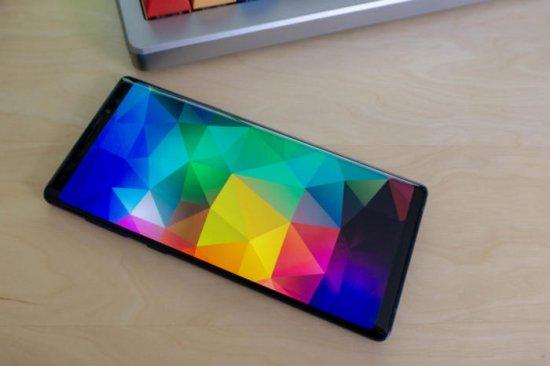 5 лучших и 5 худших возможностей Samsung Galaxy Note 9