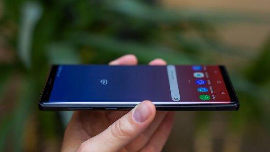 Сравнительный анализ смартфонов Galaxy Note 9 и Galaxy Note 8