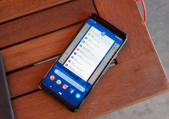 6 вещей, которые хочется увидеть в Android 10 Q