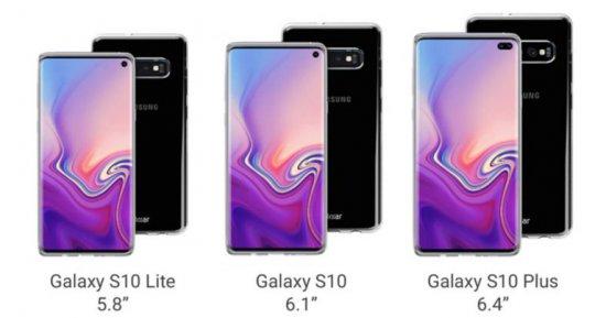 5 вещей, которые хочется увидеть в Samsung Galaxy S10