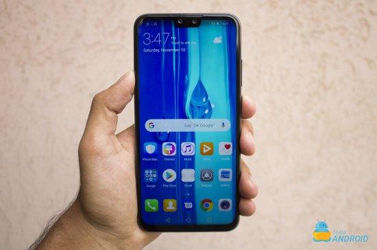 Обзор Huawei Y9 2019 - потрясающий смартфон среднего класса