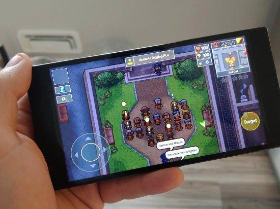 Лучшие игры-стратегии на Android