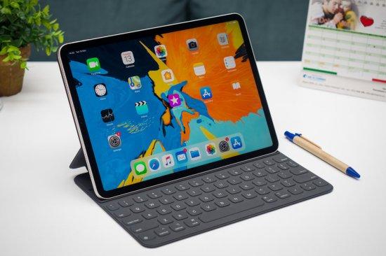 Лучший iPad прямо сейчас — старый iPad