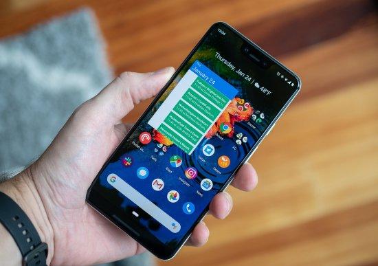 5 вещей, которые хочется увидеть в смартфоне Google Pixel 4