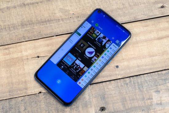 Сравнение смартфонов Honor View 20 и OnePlus 6T: отверстие против выреза