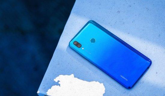 Обзор Huawei P Smart 2019 - отличный андроид-смартфон менее чем за 250$