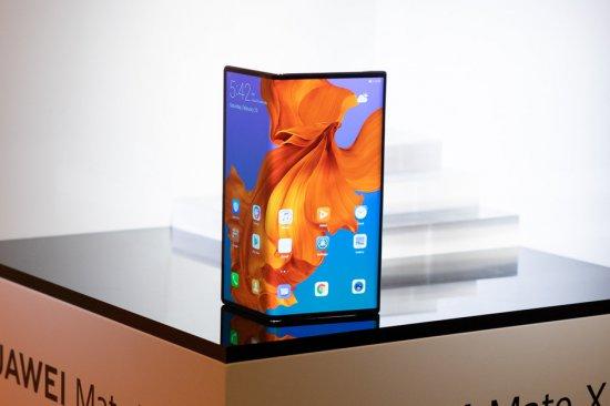 Покупка гибкого смартфона в 2019 году будет дорогой ошибкой
