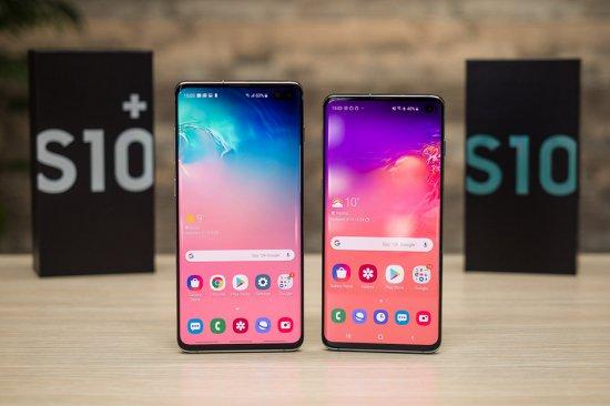 Обзор Samsung Galaxy S10 и Galaxy S10 Plus - все, что вы хотите (и даже больше)