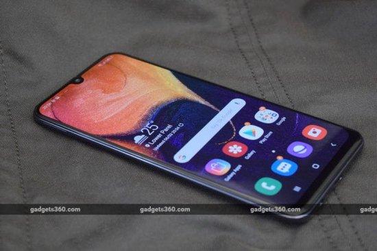 Обзор Samsung Galaxy A50 - новый бюджетный чемпион 2019?