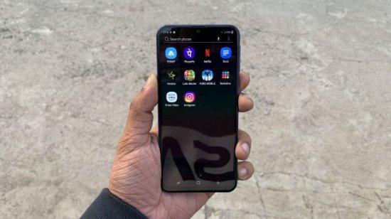 Обзор смартфона Samsung Galaxy M20 - реальная угроза для Xiaomi