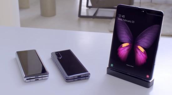 5 причин, по которым гибкие смартфоны являются плохой идеей