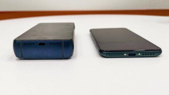 Обзор Energizer Power Max P18K Pop - телефон-кирпич с огромной батареей