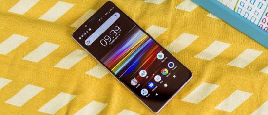 Обзор Sony Xperia L3 - отличный бюджетный смартфон для легких кошельков