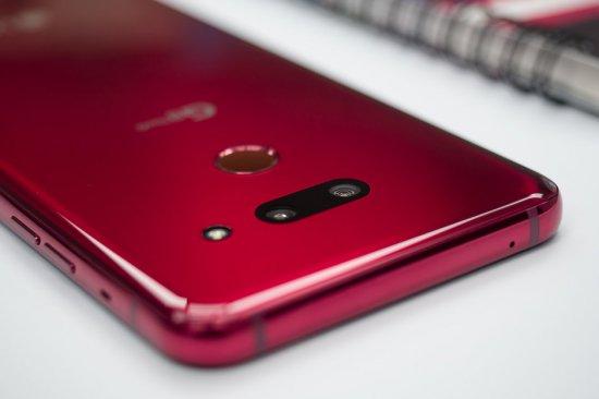 Лучшие смартфоны LG для покупки в 2019 году