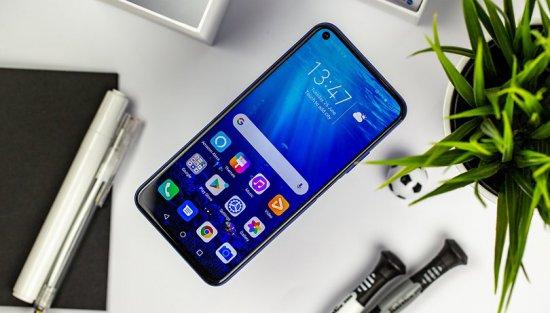 Обзор смартфона Honor 20 - достойный бюджетный флагман с ярким экстерьером