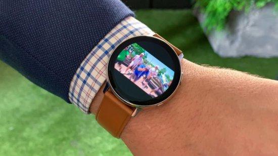 Обзор Samsung Galaxy Watch Active 2 - настоящий соперник Apple Watch