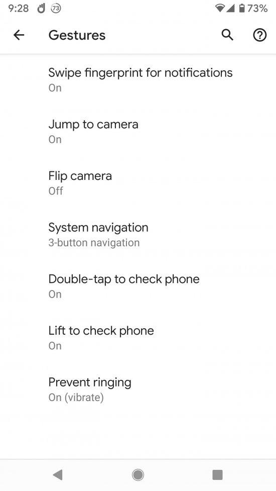 Как опробовать лучшие новые функции Android 10