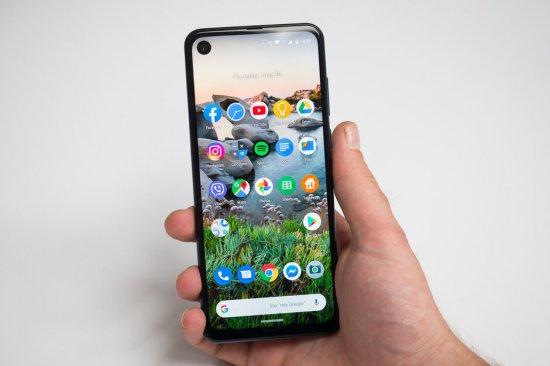 Motorola One Action цена