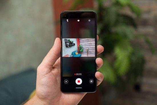 Обзор Motorola One Action - смартфона с экшен камерой