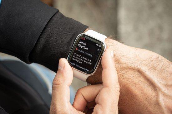 apple watch series 5 отзывы