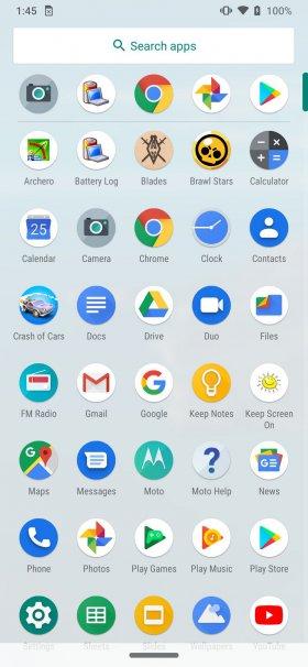 Обзор смартфона Motorola One Zoom - четыре камеры слишком много?