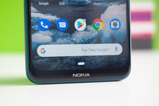 Обзор смартфона Nokia 7.2 - когда достаточно хорошо, не достаточно хорошо